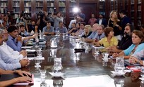 Gremios docentes piden urgente convocatoria a paritarias