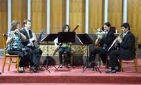 Homenaje a Piazzola de Vientos Olavarría