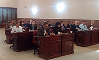 Se postergó la sesión del Concejo Deliberante