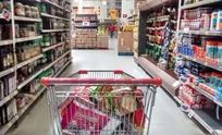 Volvieron a caer las ventas en supermercados y shoppings