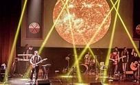 Prisma llegará a Olavarría con su tributo a Pink Floyd