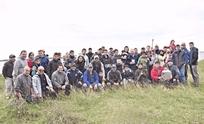 Jornada de pesca organizada por el CECO