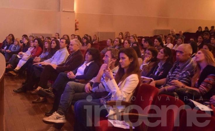 """Sergio Sinay: """"La educación empieza mucho antes que la Escuela"""""""