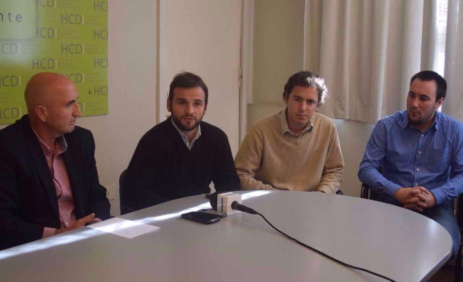 Realizarán una jornada solidaria para los inundados de Salto