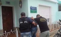Se negaron a declarar los detenidos por encubrimiento