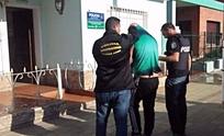 Crimen de Natalia Bustos: Indagan a los dos detenidos por encubrimiento