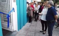 El sindicato docente UDOCBA inauguró nueva sede
