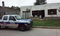 Un joven robó a mano armada y fue atrapado en su casa