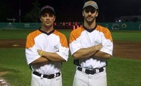 Sóftbol: olavarrienses debutaron en México