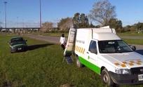Fotomultas: continúan los controles en accesos