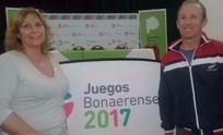 Se presentaron los Juegos Bonaerenses 2017