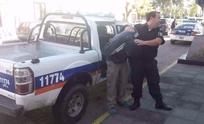 Quedó detenido conductor que atropelló y mató a un motociclista