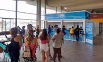 En Olavarría más de siete mil alumnos accedieron al Boleto Estudiantil Gratuito
