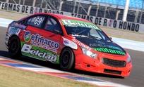 Herrera quedó 18º en la clasificación del TN