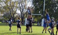 El rugby local empieza el Clausura
