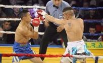 TyC transmitirá una velada boxística desde Olavarría
