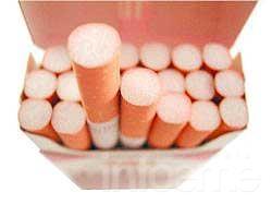 Los cigarrillos aumentaron cerca de un 25%
