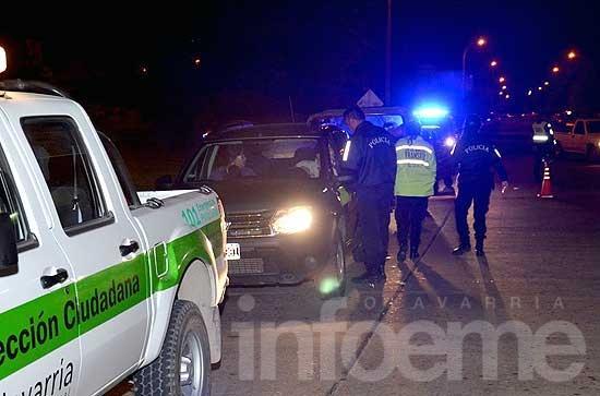 Otra dura multa a conductor que manejaba alcoholizado