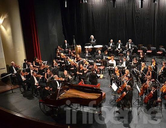 La Sinfónica recaudó más de $11 mil  para Crecer Juntos