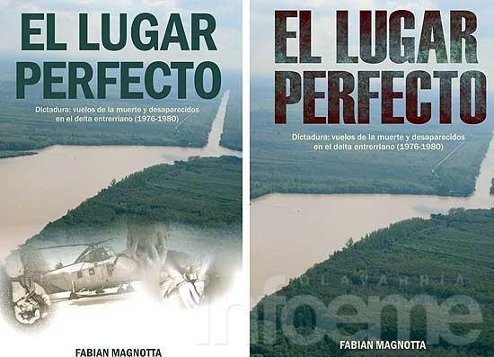 """Fabián Magnotta presentará el libro """"El lugar perfecto"""" en Radio Universidad"""
