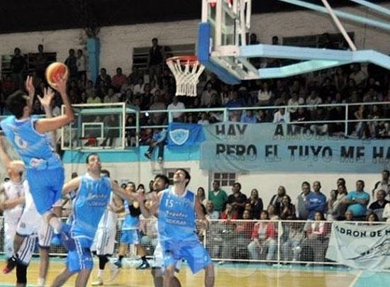 Regatas de Entre Ríos será rival de Estudiantes en la final
