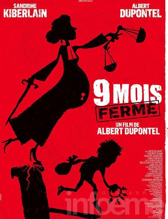 Continúa el ciclo de cine en la Alianza Francesa