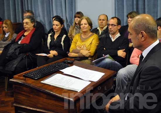 Sortean los jurados para integrar los tribunales populares
