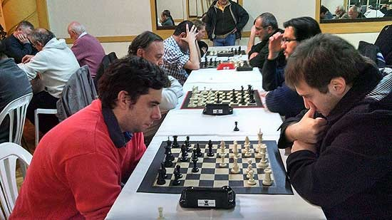 Tercer puesto para Olavarría en el Torneo Provincial
