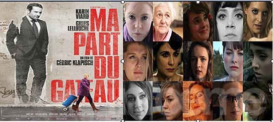 Fin de semana de cine en la Alianza Francesa