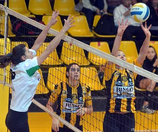 Pueblo Nuevo fue campeón en Bahía Blanca
