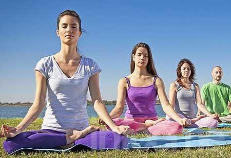 Nuevo Taller de meditación