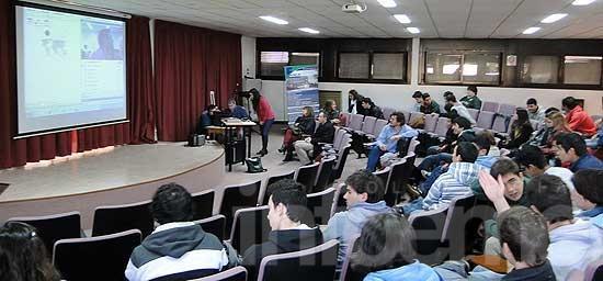 """Más de 80 participantes formaron parte del certamen internacional """"24 horas de innovación"""""""