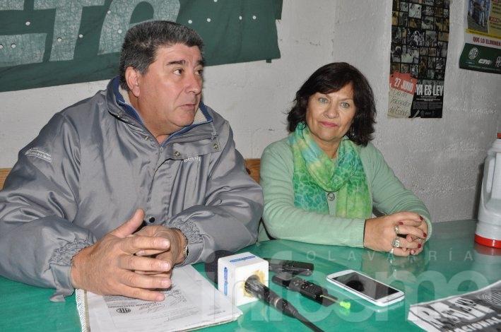 """Carlos Alvarado: """"Estamos viviendo la desidia del Senasa"""""""