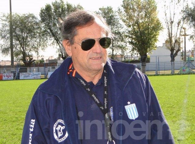 """Torrisi: """"Estoy contento; están llegando los jugadores que pedí"""""""