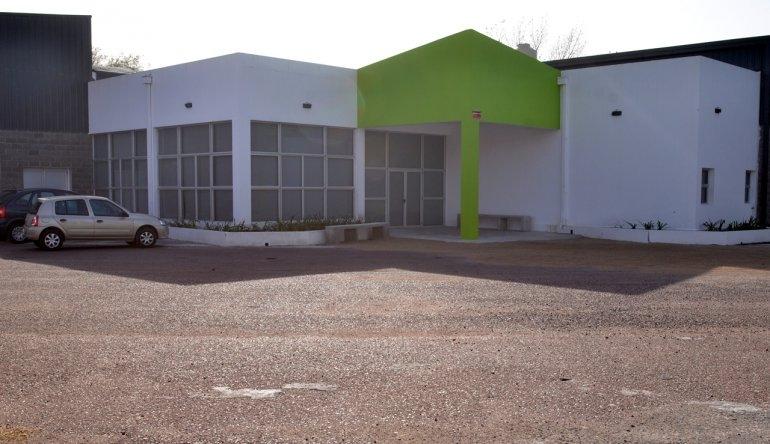 Finalizaron la construcción del Centro de Convenciones Olavarría