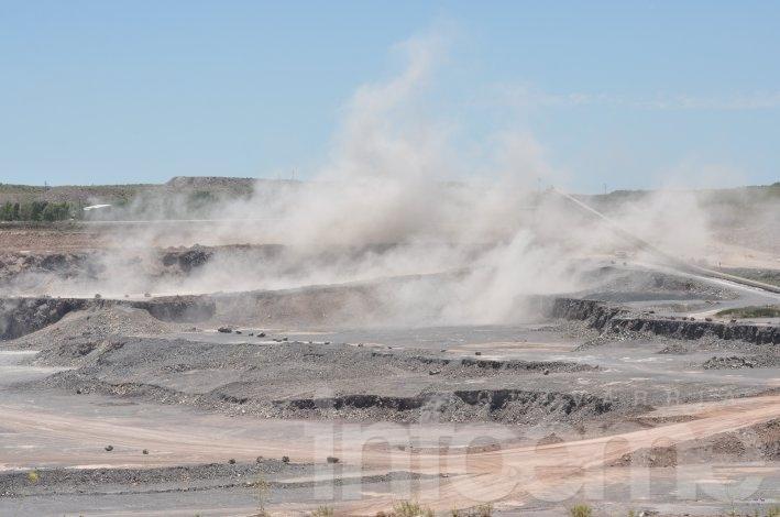 Día de la Minería: Olavarría produce el 50% del cemento del país