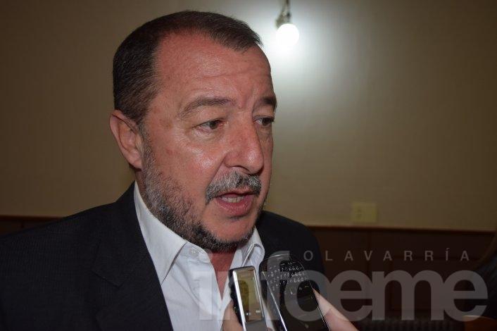 Concejal del FPV quiere municipalizar el servicio de micros