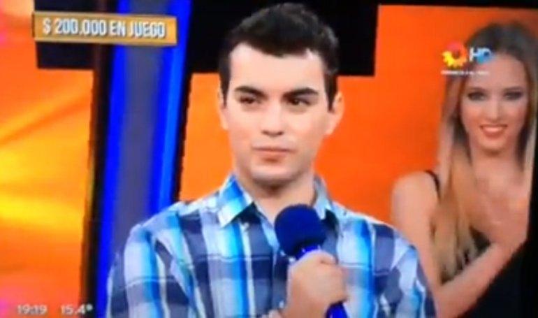 """Ramiro Hitaller """"dio la nota"""" y vuelve este martes"""