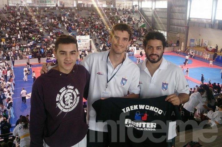 Olavarría se trajo el bronce del Torneo Provincial Federativo