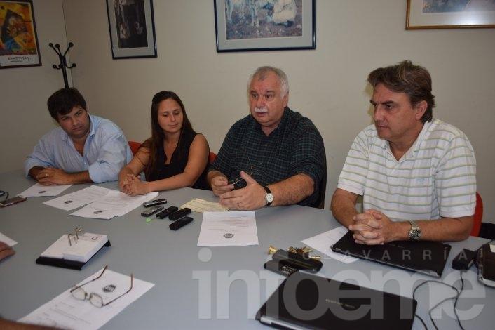 Ciudad integral y hábitat inclusivo piden los concejales de la UCR