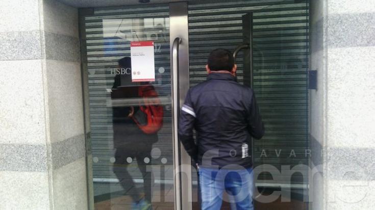 Bancarios anunciaron un nuevo paro nacional de 48 horas