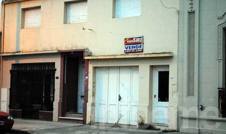 El mercado inmobiliario de la Provincia registró un leve repunte