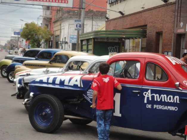 """Día de los Museos: Puesta en marcha de la """"Galera"""" de los Emiliozzi"""