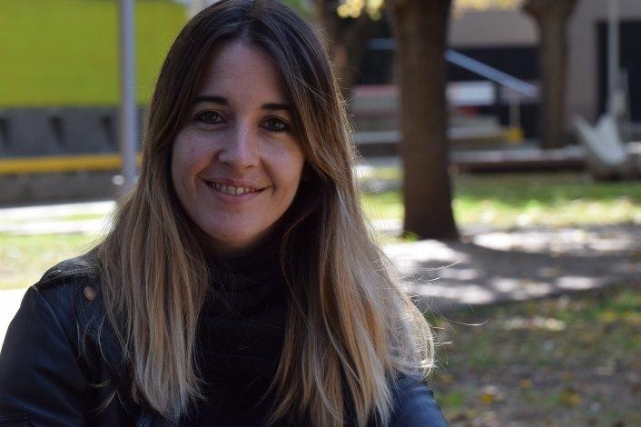"""Agustina Marino: """"Queremos que la gente se vaya con cosas nuevas y que no sea un plomazo"""""""