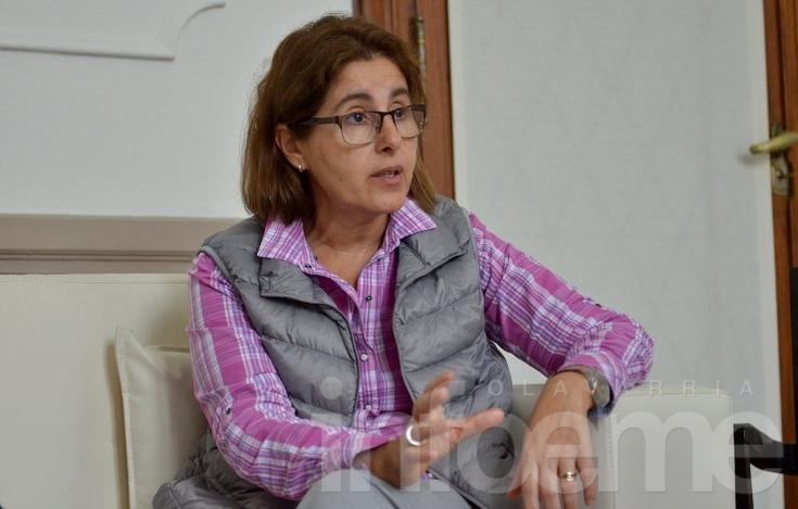 """""""En Olavarría contamos con alrededor de 600 empresas industriales radicadas"""""""