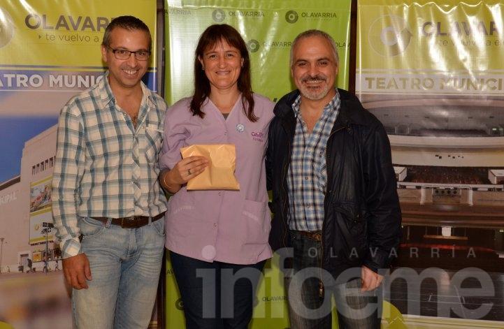 El CEAT Nº1 recibió lo recaudado en el concierto de Clásica y Solidaria
