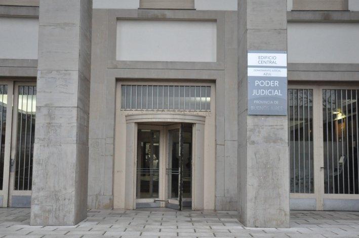 La Cámara de Apelaciones de Azul revocó resolución contra juicio por jurados