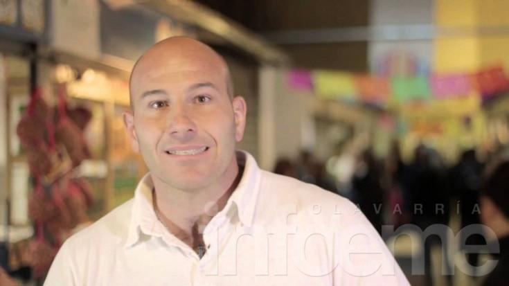 Alimentación saludable: charla de Martiniano Molina