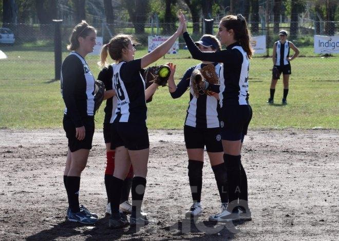 Copa CAE: Estudiantes cerró la clasificación en primer lugar