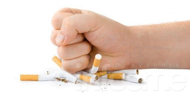 Actividades en el marco del Día Mundial Sin Tabaco
